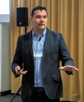 David Barroso