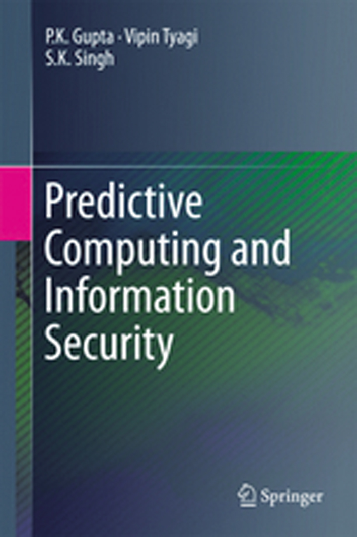 BIBLIO_Portada_Predictive Computing and Information Security