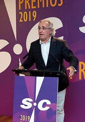 Luis G. Fernández