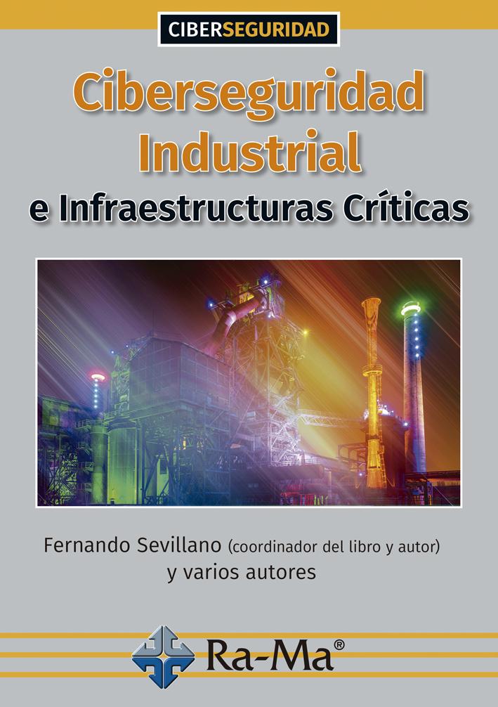 BIBLIO_Ciberseguridad Industria e Infraestructuras Críticas RaMa