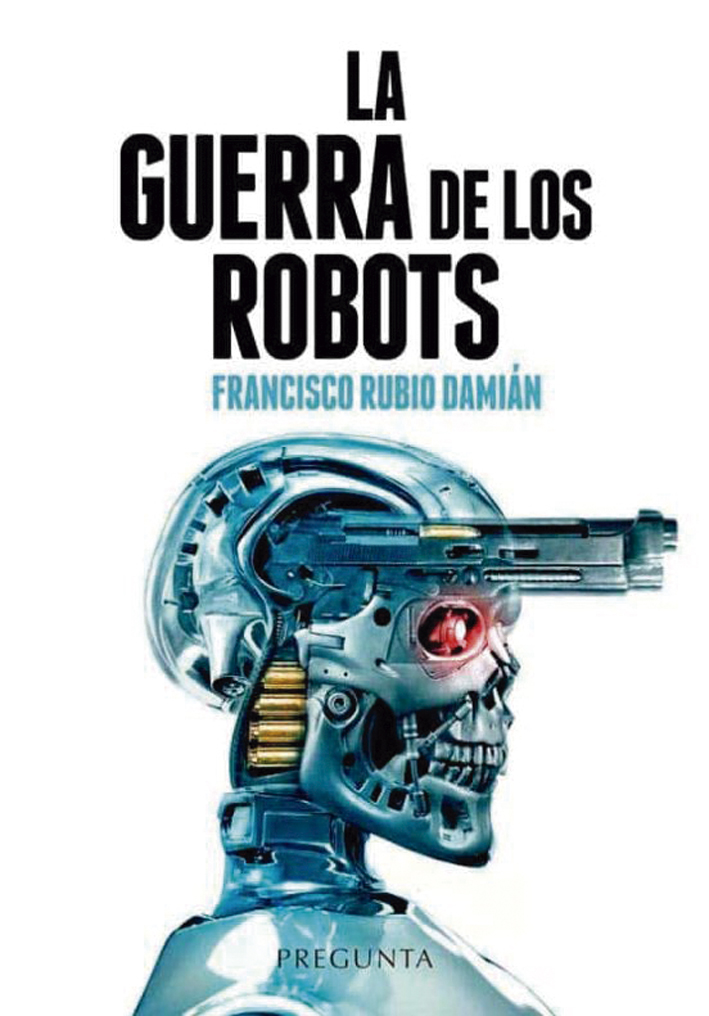 BIBLIO_La guerra de los robots