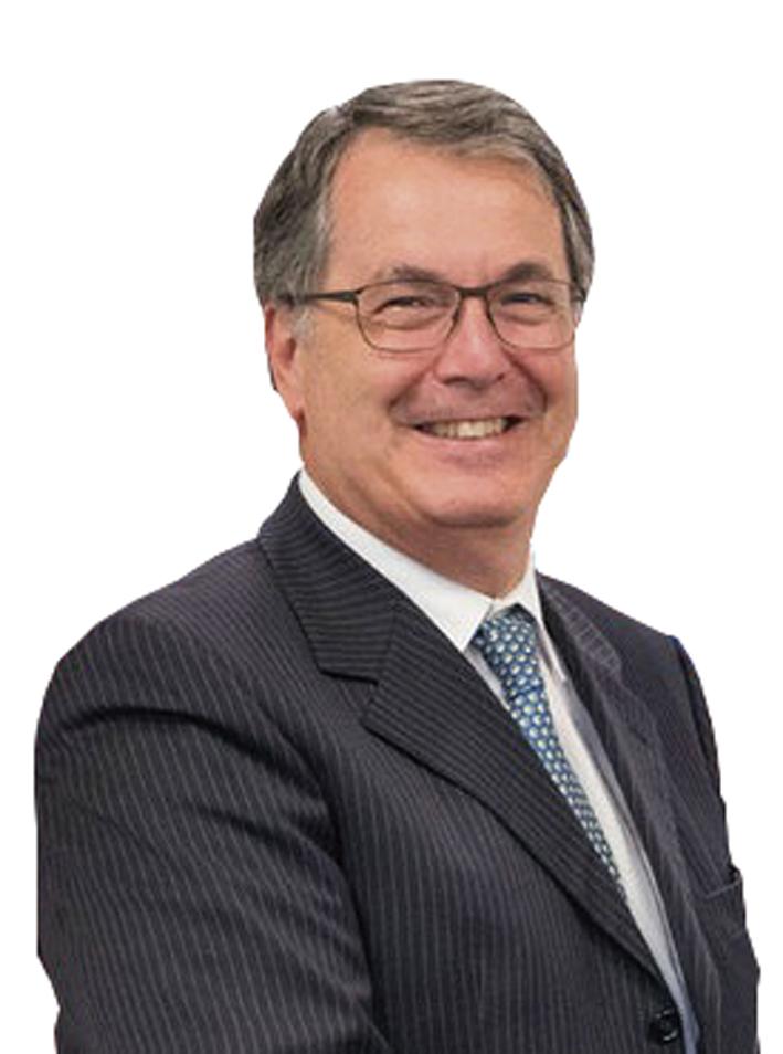 Nicolás de la Parte-Embajador